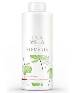 Elements Renewing Shampoo 1000 ml