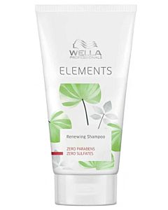 Elements Renewing Shampoo 30 ml