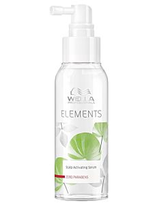 Elements Scalp Activating Serum 100 ml