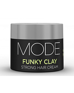 Funky Clay