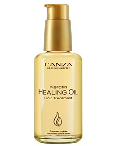 Keratin Healing Oil 100ml