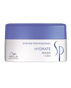 Hydrate Mask   200ml