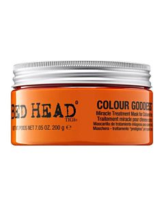 Colour Goddess Miracle Treatment Mask 200ml