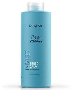 Invigo Balance Senso Calm Sensitive Shampoo 1000 ml