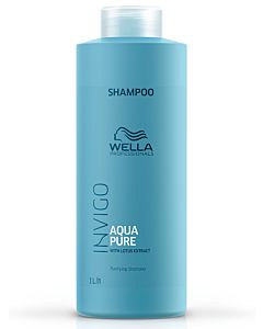 Invigo Balance Aqua Pure Purifying Shampoo 1000 ml