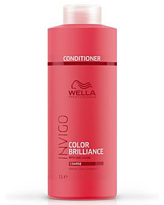 Invigo Color Brilliance Conditioner dik haar 1000 ml