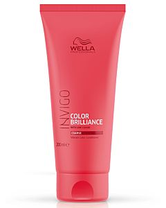 Invigo Color Brilliance Conditioner dik haar 200 ml