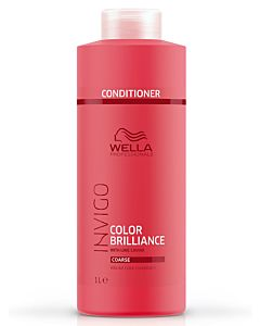 Invigo Color Brilliance Conditioner fijn en normaal haar 1000 ml