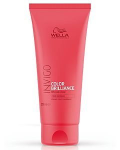 Invigo Color Brilliance Conditioner fijn en normaal haar 200 ml
