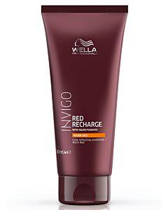 Invigo Color Recharge Warm Red Conditioner 200 ml