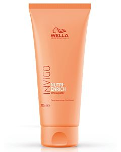 Invigo Nutri Enrich Conditioner 200 ml