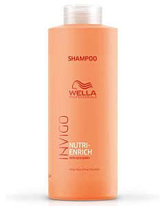 Invigo Nutri Enrich Shampoo 1000 ml