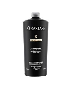 Bain Revitalisant 1000 ml incl. pomp