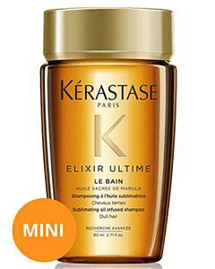 Bain Elixir Ultime Mini 80ml