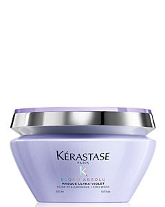Blond Absolu Masque Ultra Violet 200 ml