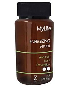 Energizing serum 6x 10ML