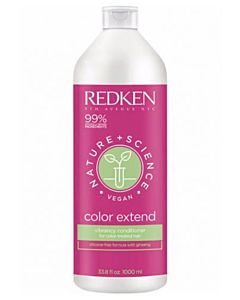Nature + Science Color Extend Conditioner 1000 ml