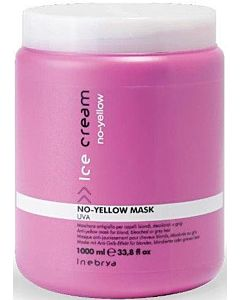 Ice Cream No Yellow Mask 1000 ml