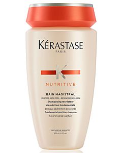 Bain Magistral Shampoo Zeer Droog Haar 250ml