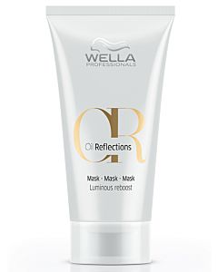 Oil Reflections Luminous Reboost mask  30 ml