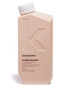 Plumping Wash Shampoo 250 ml