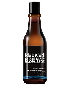 Redken Brews Anti-Dandruff Shampoo 300 ml