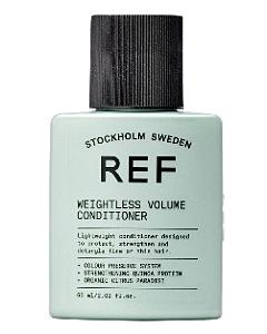 Weightless Volume Conditioner 60ml