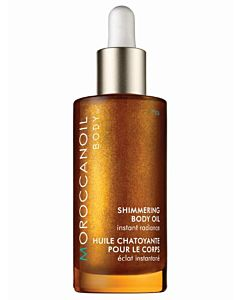 Shimmering Body Oil 50 ml