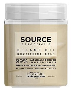 Source Essentielle Nourishing Balm 500ml