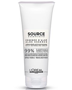 Source Essentielle Daily Detangling Cream 200 ml