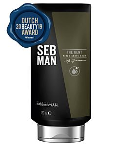 The Gent After-Shave Balm 150ml