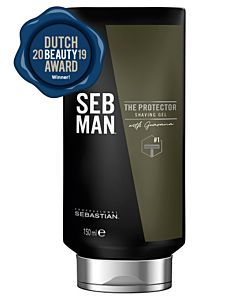 The Protector Shaving Cream 150ml