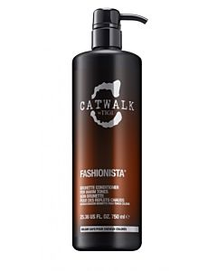 Fashionista Brunette Conditioner 750ml