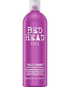 Fully Loaded Massive Volume Shampoo 750ml