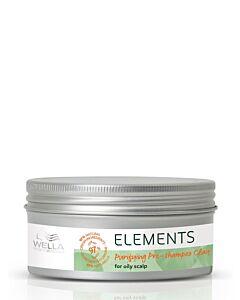 Elements Purifying Pre-Shampoo Clay 225ml