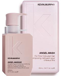 Angel Combi Deal Shampoo & Masque Treatment