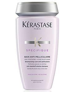 Bain Anti Pelliculaire Anti Roos Shampoo 250ml