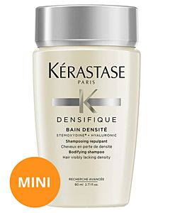 Bain Densite Shampoo Dun Haar Mini 80 ml