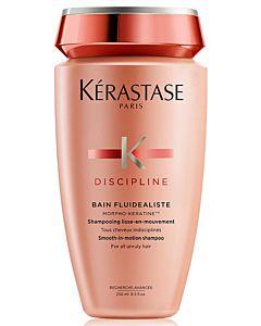 Bain Fluidealiste Shampoo Weerbarstig Haar 250ml
