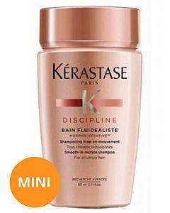 Bain Fluidealiste Shampoo Mini 80 ml