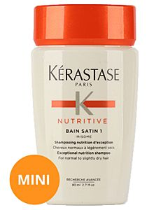 Bain Satin 1 Shampoo Mini 80ml