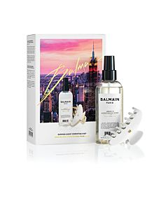 Balmain Limited Edition Summer Night Essentials Giftset