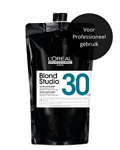 Blond Studio Nutri-Developer Waterstof 9% Vol. 30 - 1000ml
