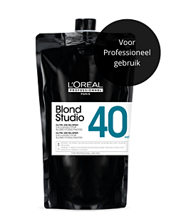 Blond Studio Nutri-Developer Waterstof 12% Vol. 40 - 1000ml