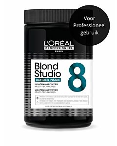 Blond Studio 8 Bonder Inside