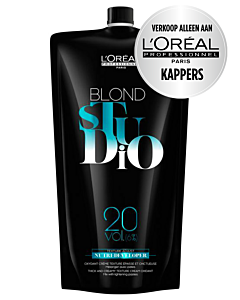 Blond Studio Nutri-Developer Waterstof 6% Vol. 20 - 1000ml