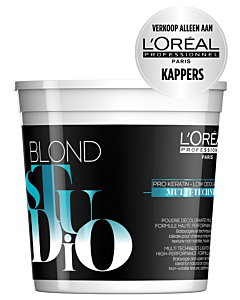 Blond Studio Multi Techniques Powder