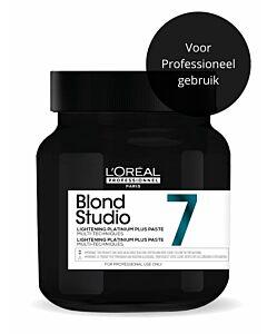 Blond Studio Platinium Plus