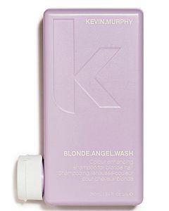Blonde Angel Wash Shampoo 250 ml