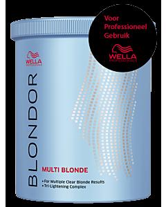 Blondor Plex Powder 800gr